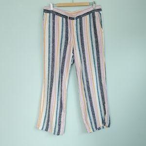 Old Navy | linen blend pants